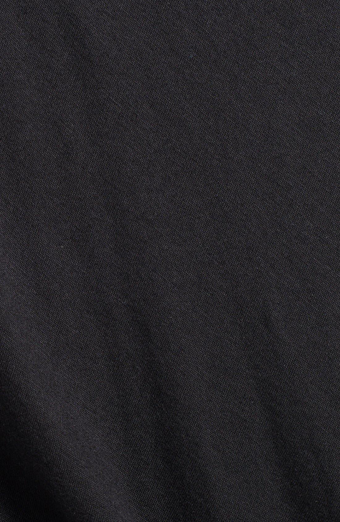 Alternate Image 4  - HELMUT Helmut Lang 'Nova Jersey' Top