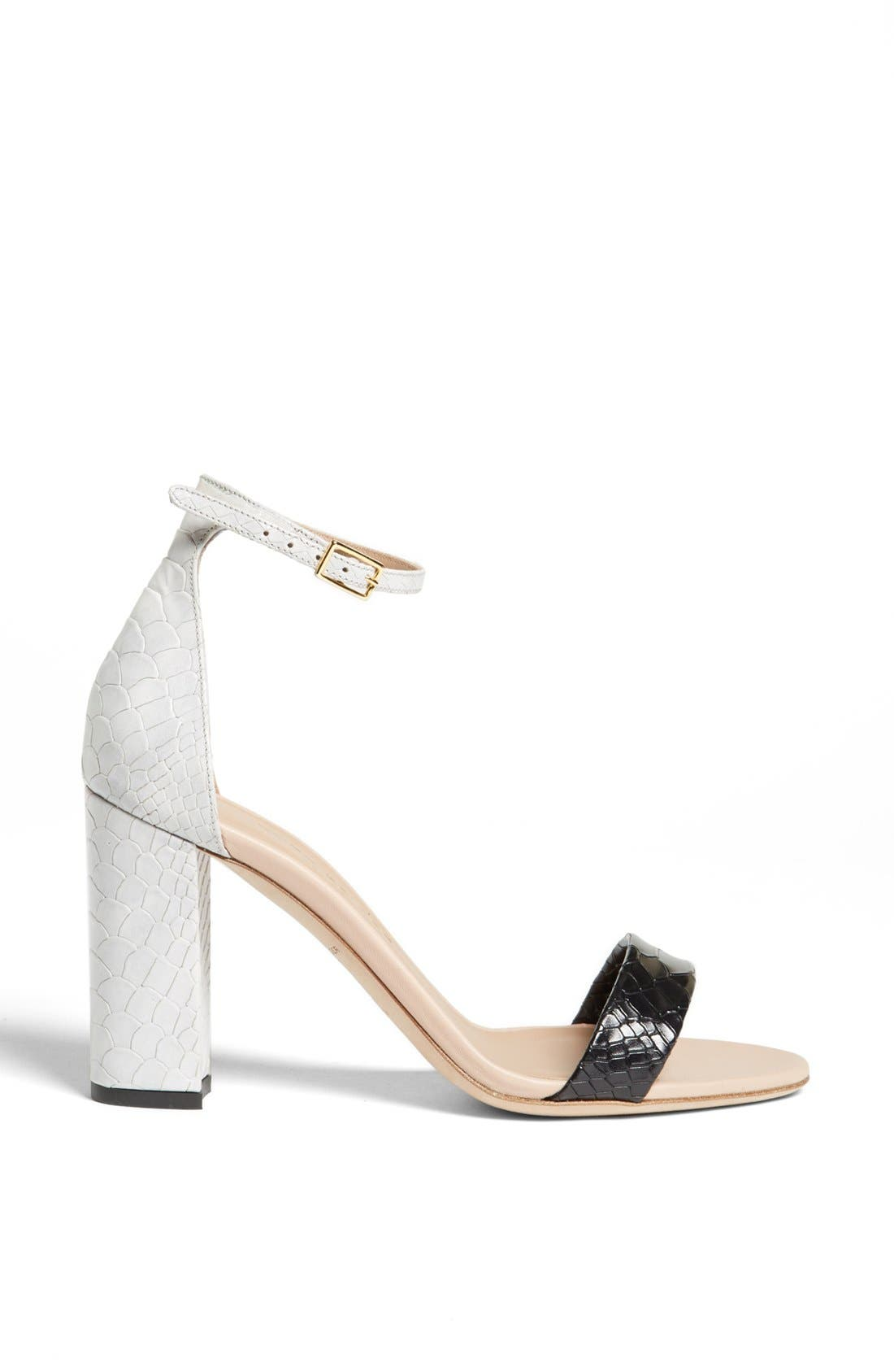 Alternate Image 4  - Kurt Geiger London 'Isabella' Sandal