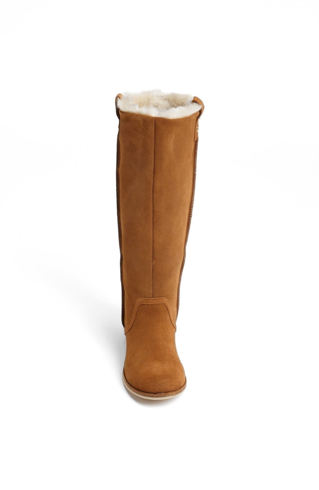 Alternate Image 3  - Reef Faux Fur Boot