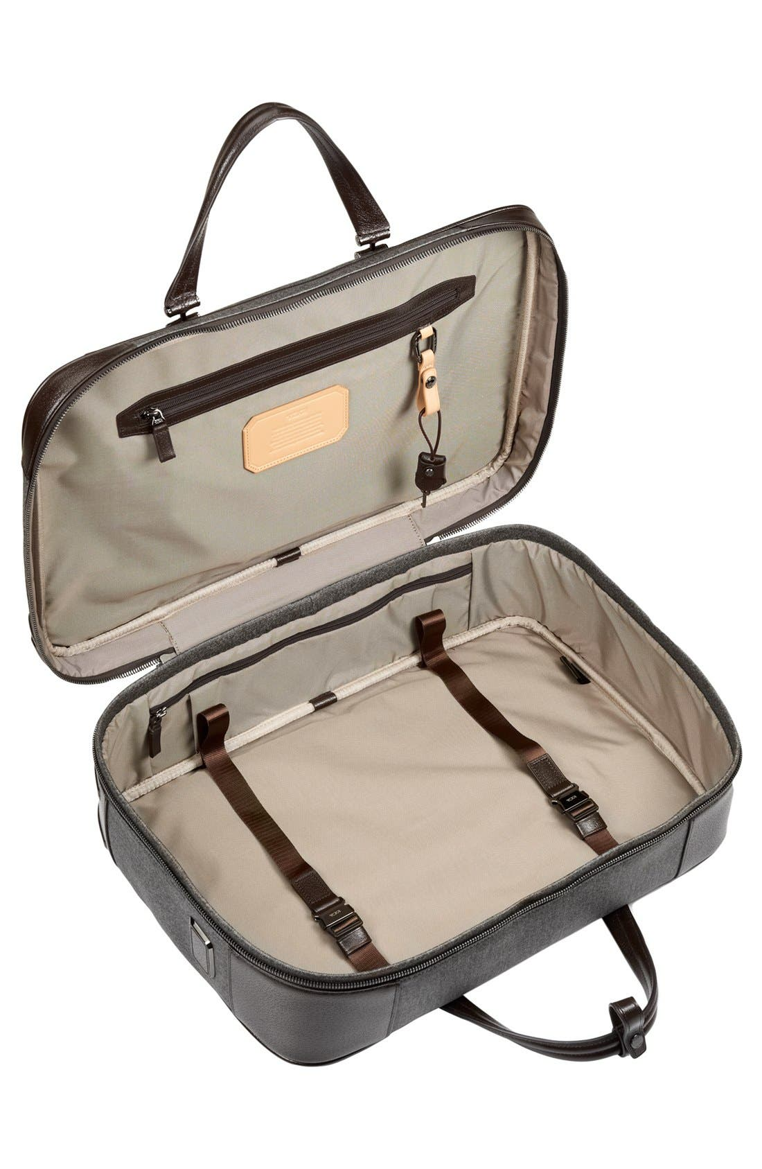 Alternate Image 3  - Tumi 'Astor - Trinity' Softside Carry-On Bag (20 Inch)