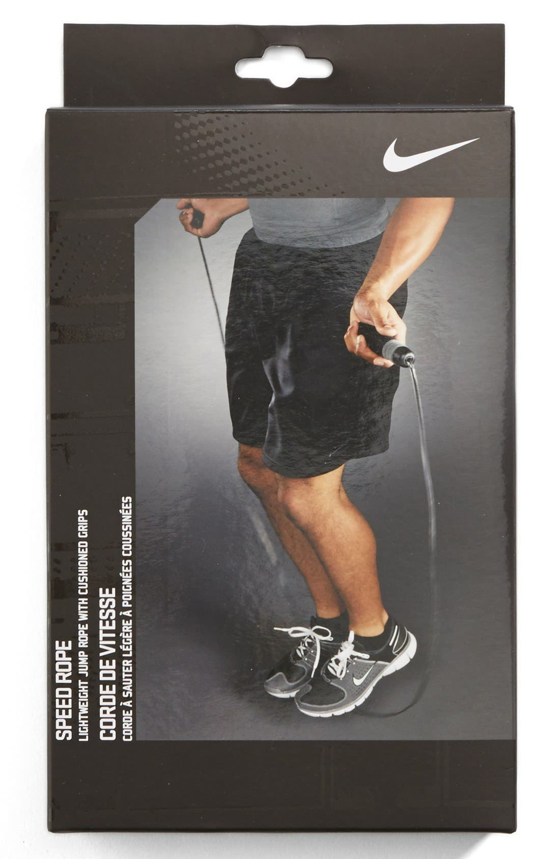 Alternate Image 2  - Nike 'Speed' Jump Rope
