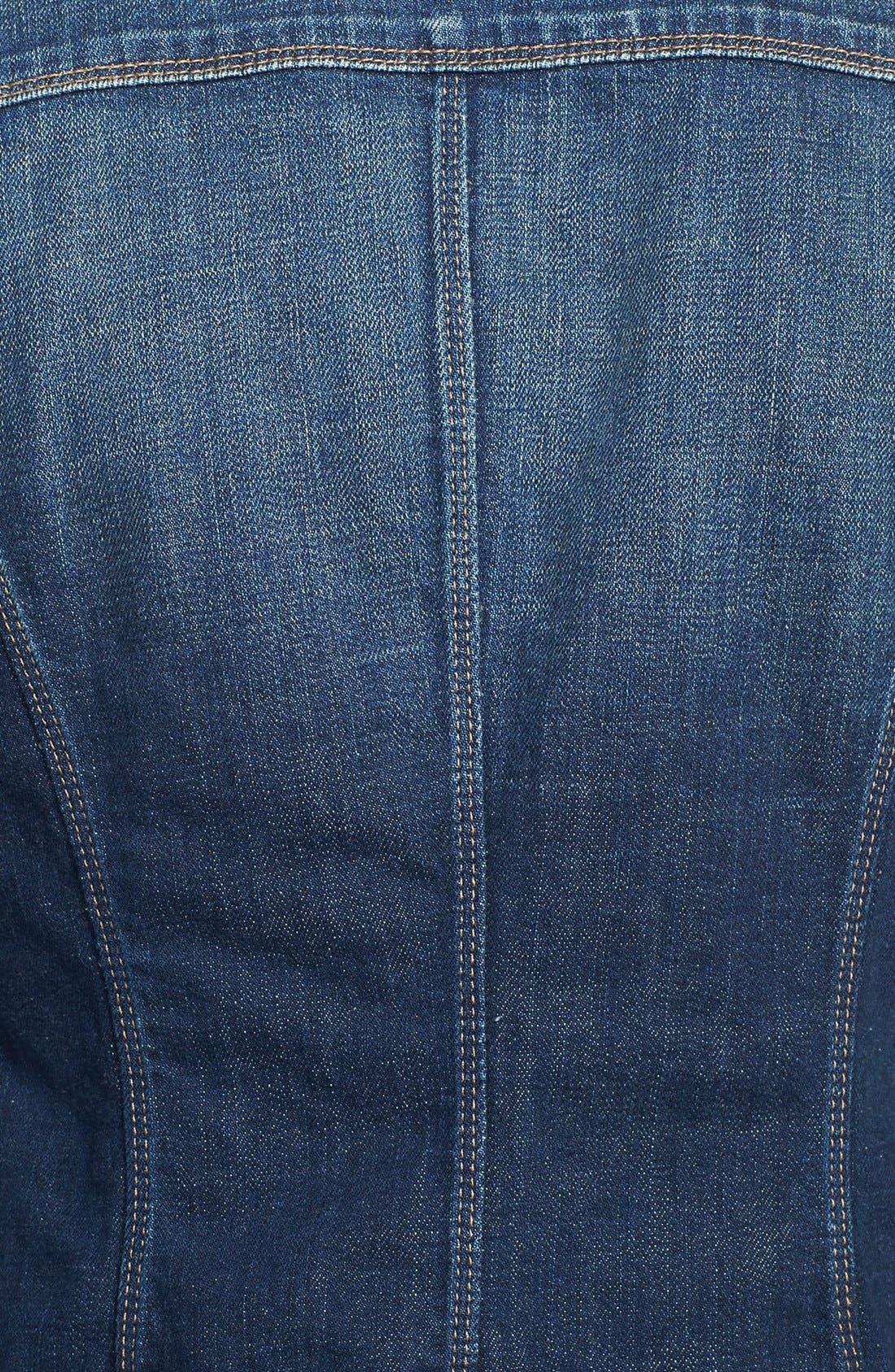 Alternate Image 3  - Paige Denim 'Vermont' Jacket