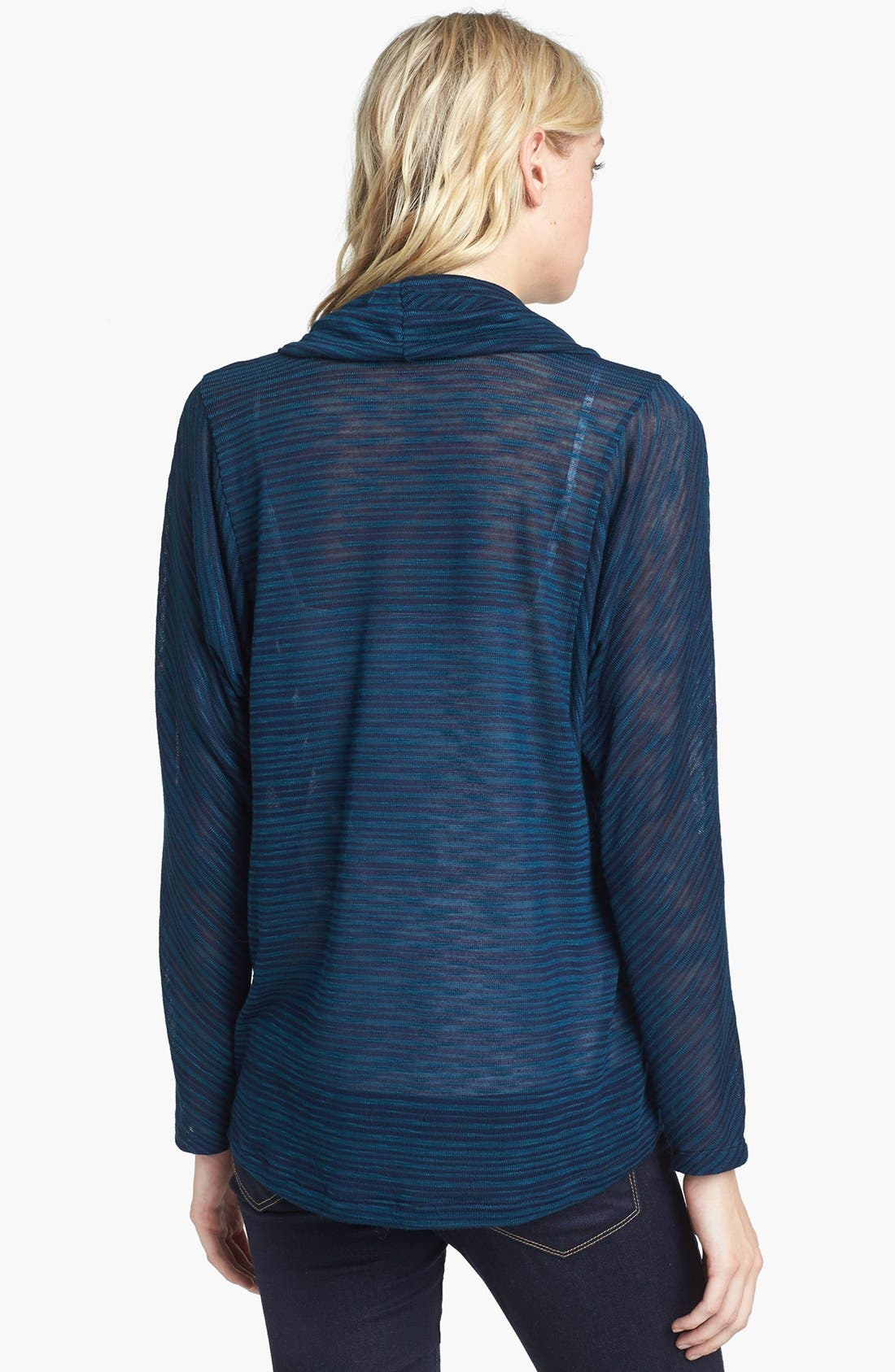 Alternate Image 2  - Splendid Cowl Neck Sweater