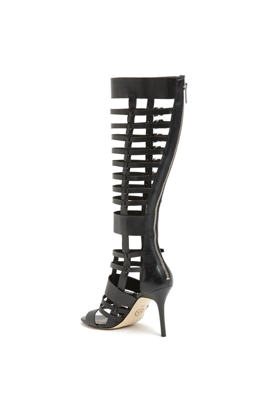 Alternate Image 2  - MICHAEL Michael Kors Gladiator Boot