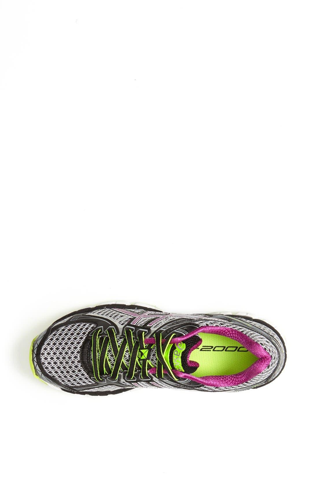 Alternate Image 3  - ASICS® 'GT-2000 2 BR' Running Shoe
