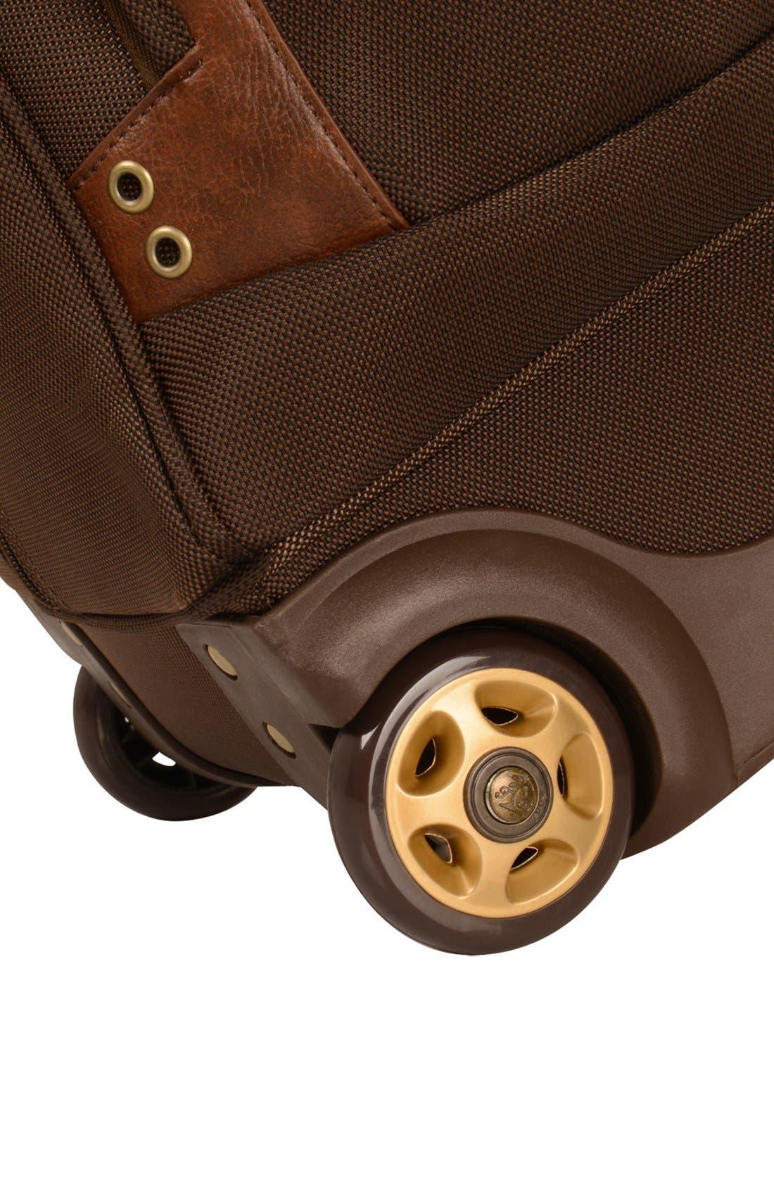 Alternate Image 5  - Tommy Bahama 'Harbor' Rolling Suitcase