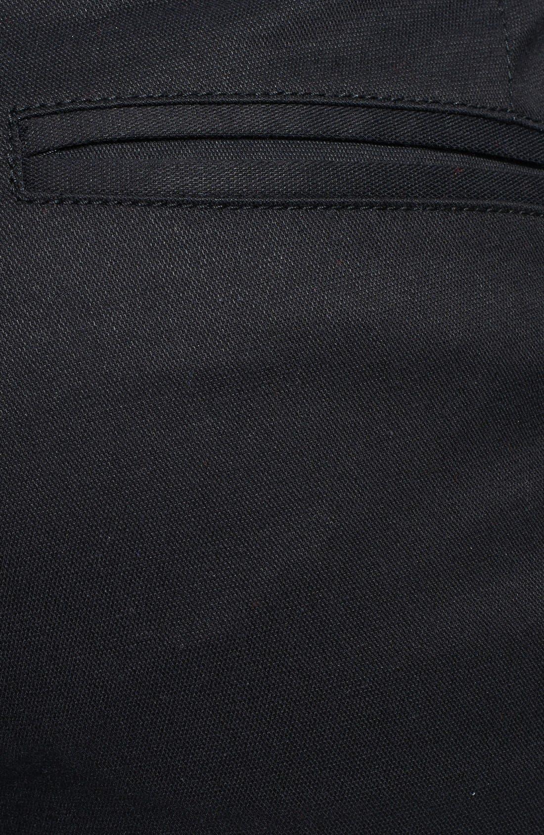 Alternate Image 3  - Burberry Brit 'Cawston' Skinny Fit Pants