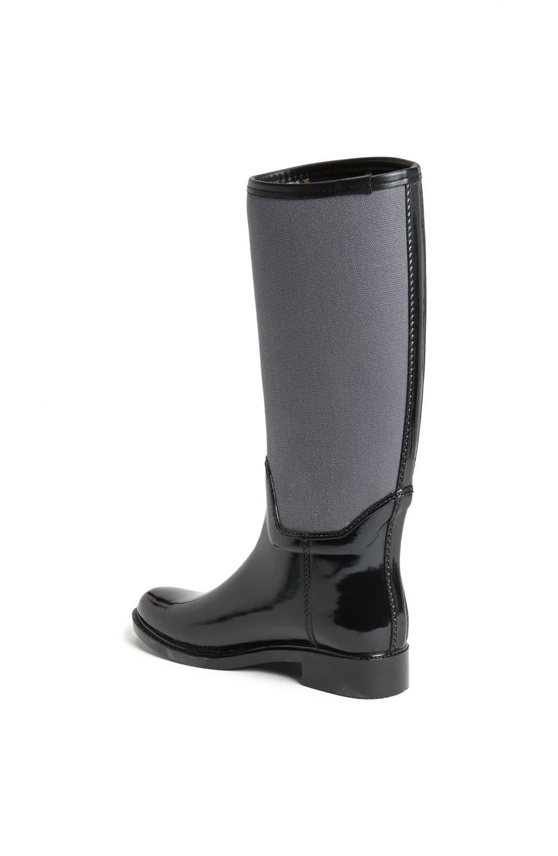 Alternate Image 2  - Ted Baker London 'Farvel' Rain Boot