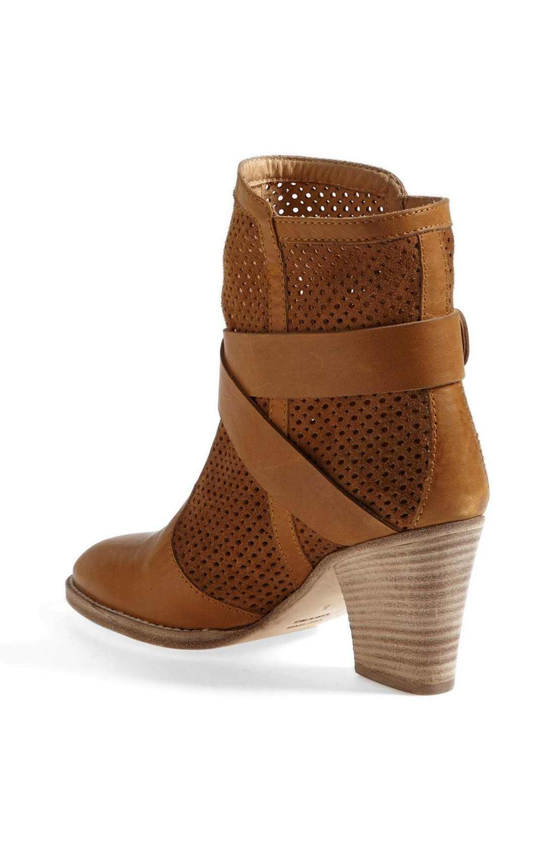 Alternate Image 2  - Aquatalia by Marvin K. 'Fawn' Bootie (Nordstrom Exclusive)