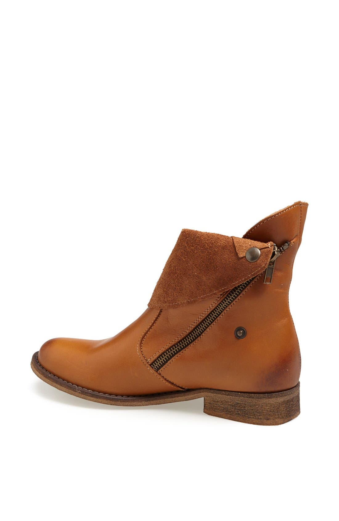 Alternate Image 2  - Steve Madden 'Solemate' Leather Bootie