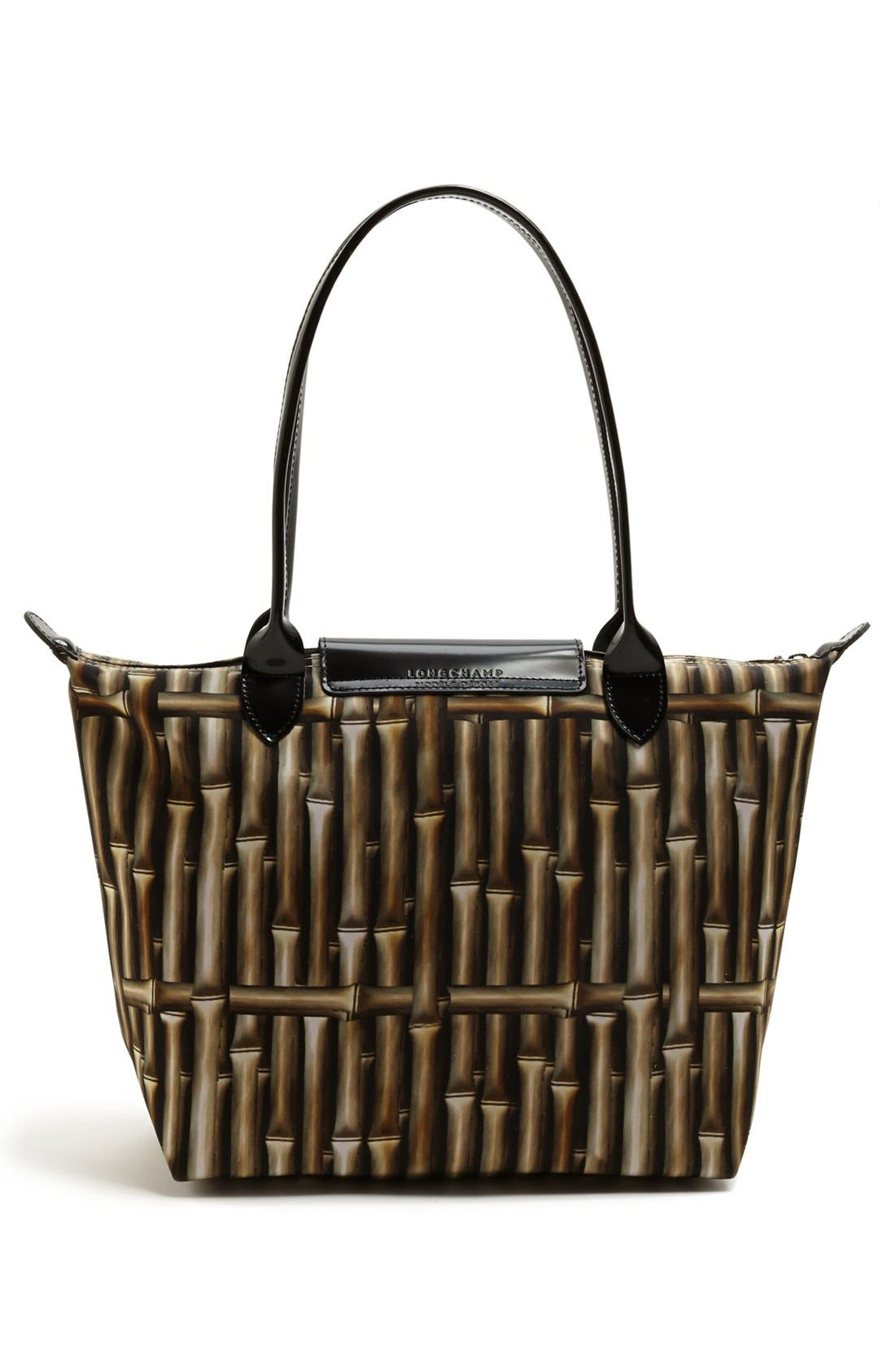 Alternate Image 4  - Longchamp 'Medium Bambou' Tote