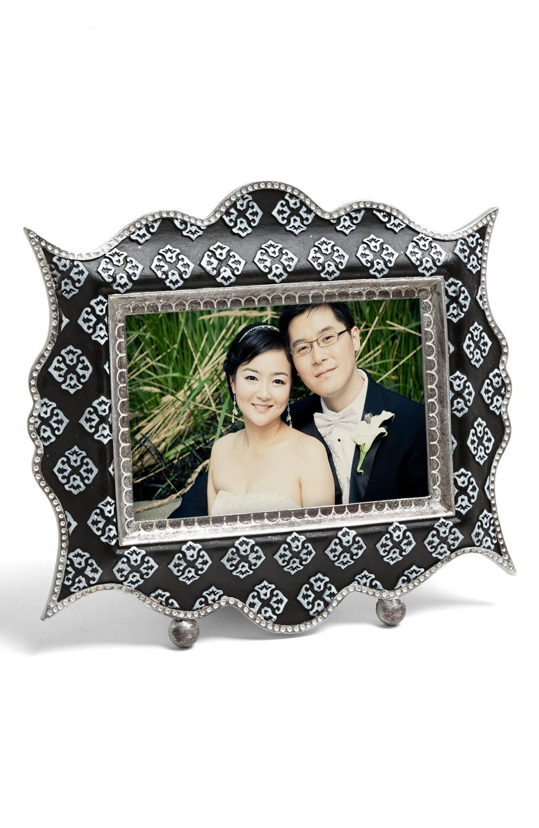 Main Image - 'Tulle' Picture Frame (4x6)