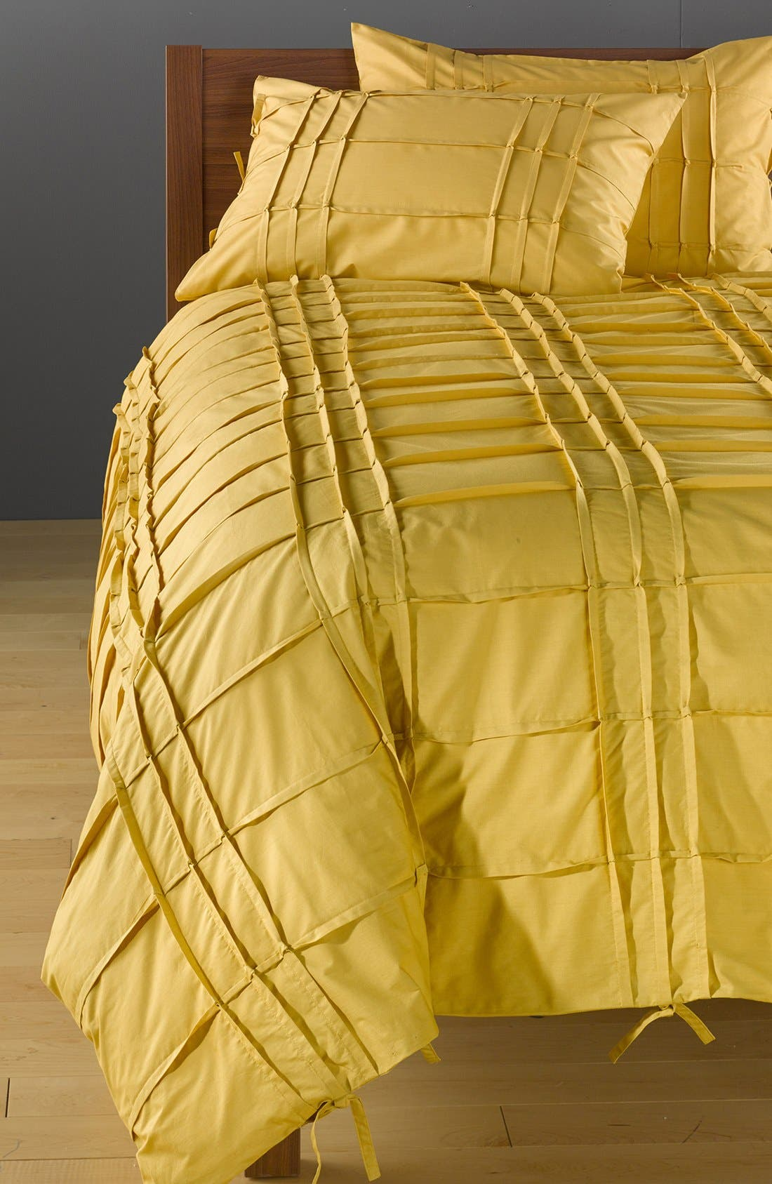 Alternate Image 1 Selected - Nordstrom at Home 'Carson' Duvet Cover