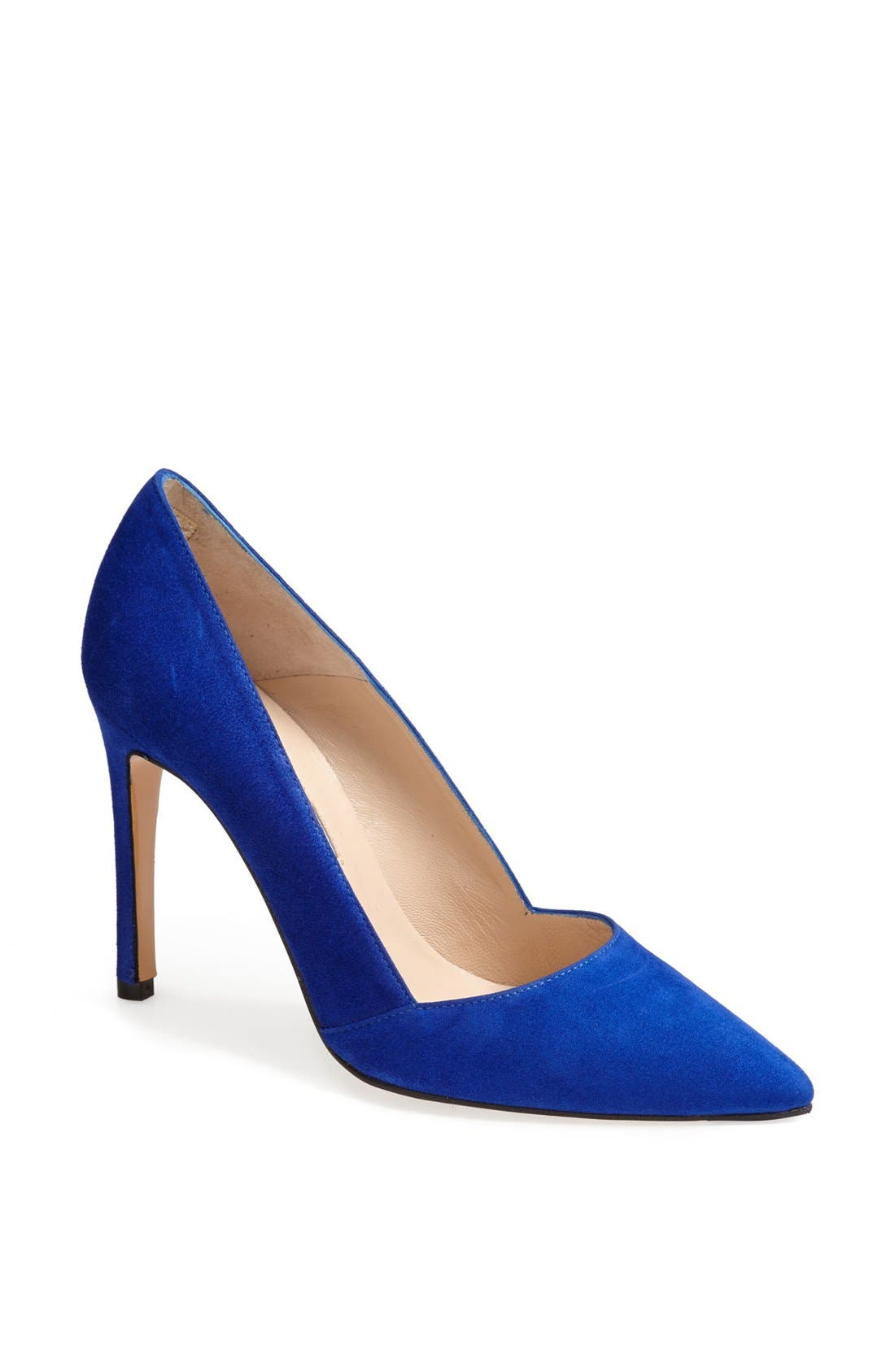 Alternate Image 1 Selected - Charles David 'Passion' Pointy Toe Pump