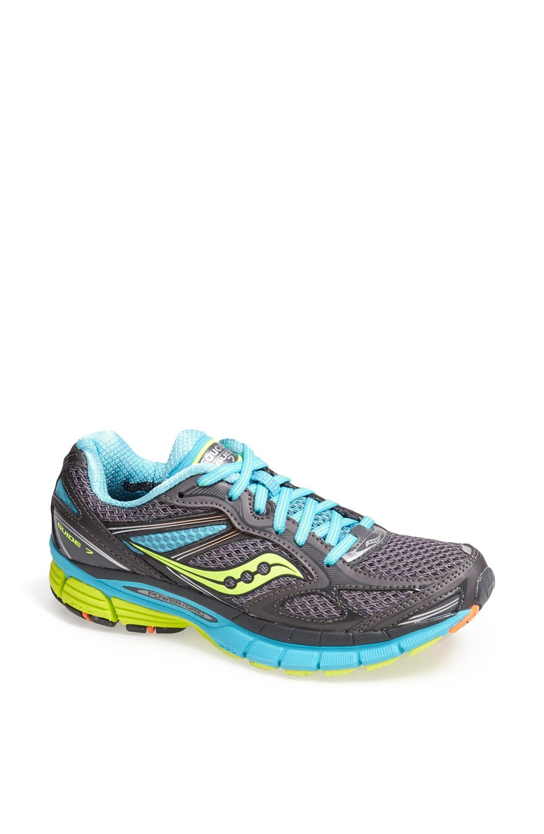 Main Image - Saucony 'Guide 7' Running Shoe (Women)