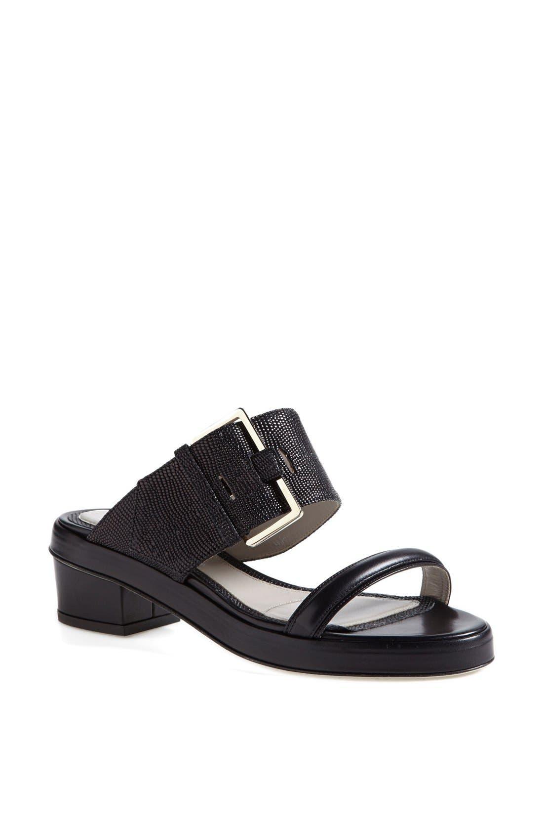 Alternate Image 1 Selected - Jason Wu Double Strap Sandal