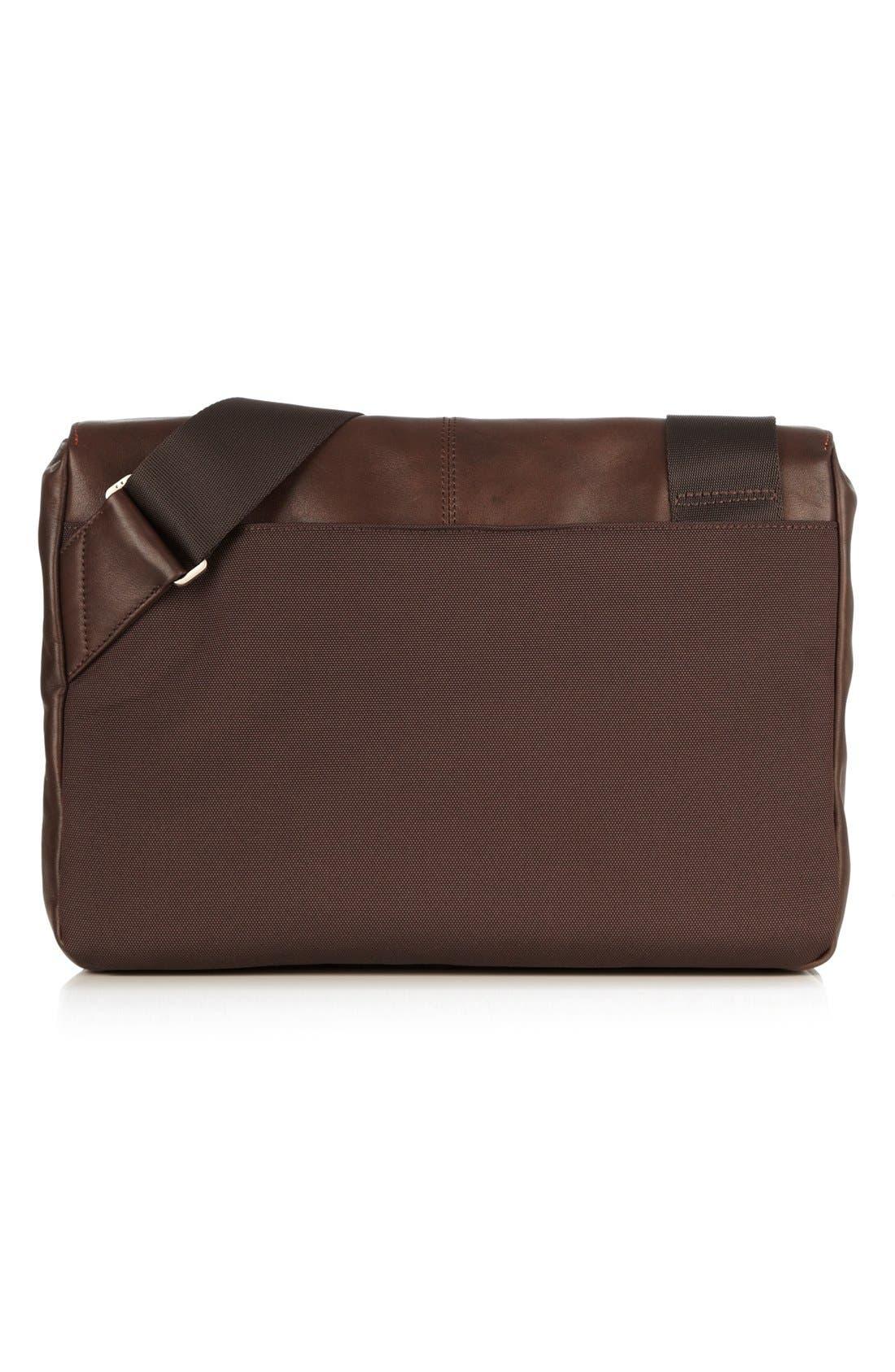 Alternate Image 5  - KNOMO London 'Kinsale' Messenger Bag