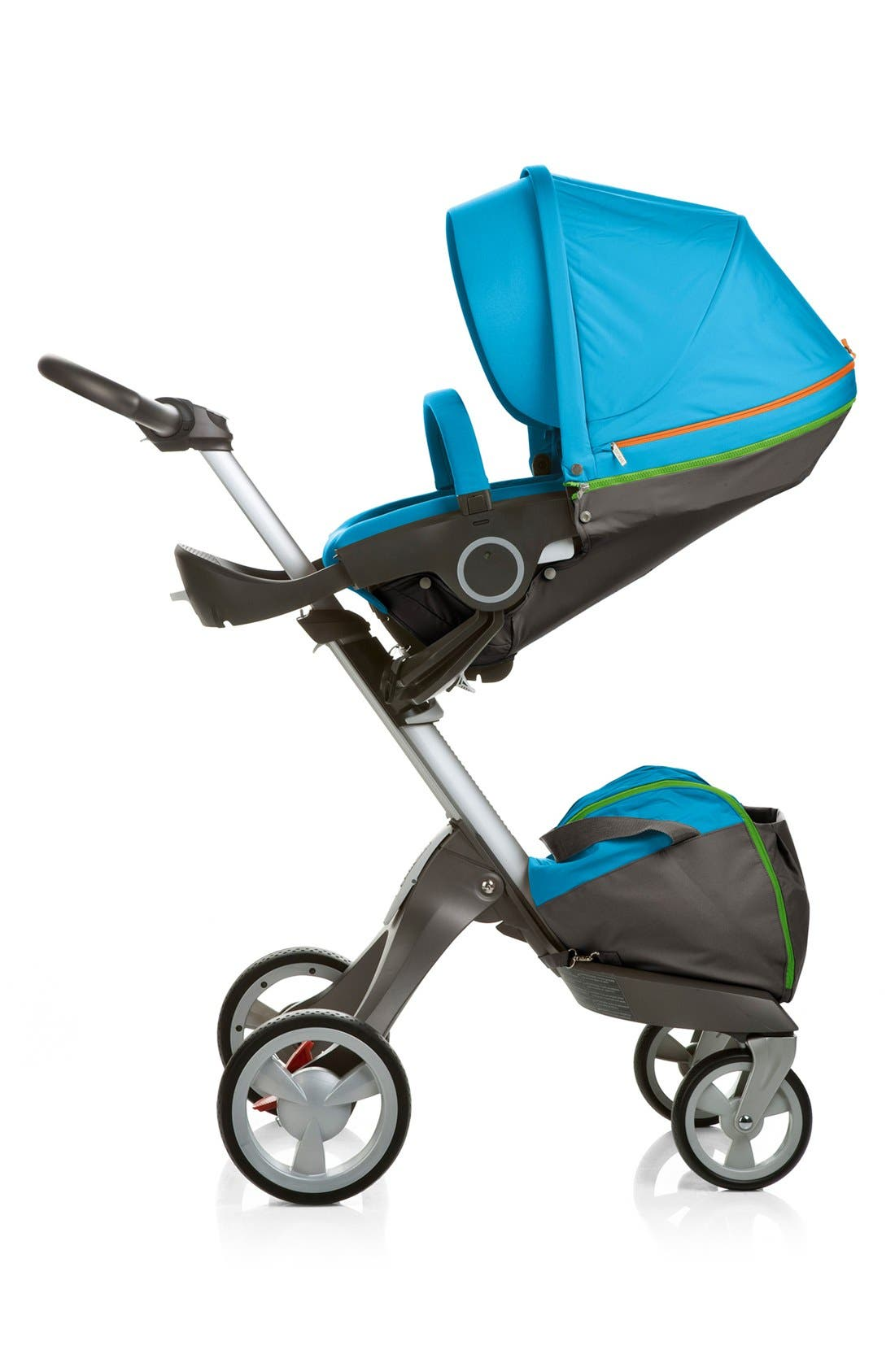 Stokke 'Xplory®' Stroller & Accessories