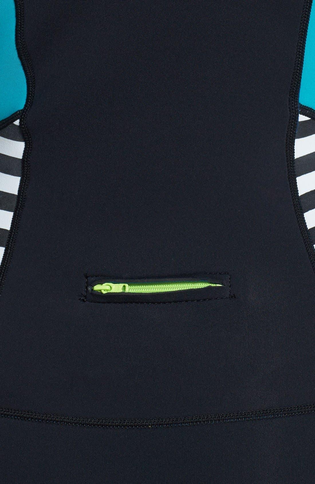 Alternate Image 4  - Roxy 'Waveline' Spring Wetsuit
