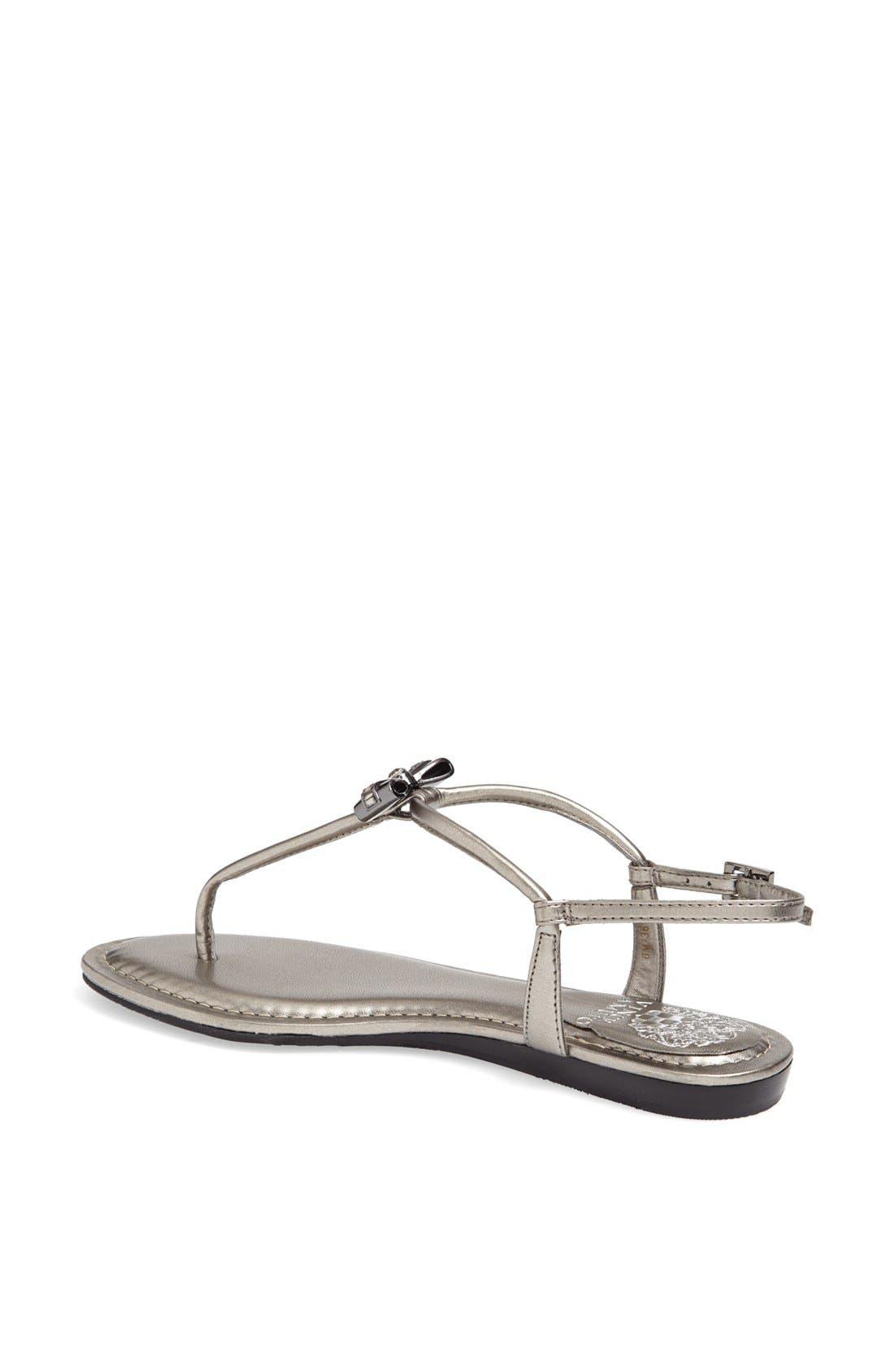 Alternate Image 2  - Vince Camuto 'Klaudio' Thong Sandal