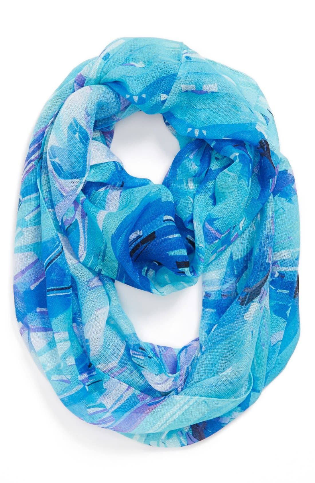 Alternate Image 1 Selected - Echo 'Kaleidoscope' Infinity Scarf