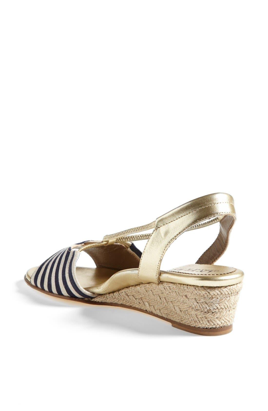 Alternate Image 2  - Anyi Lu 'Leah' Sandal