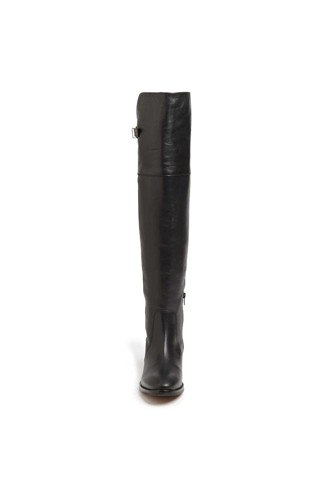 Alternate Image 3  - Topshop 'Destiny' Over the Knee Boot