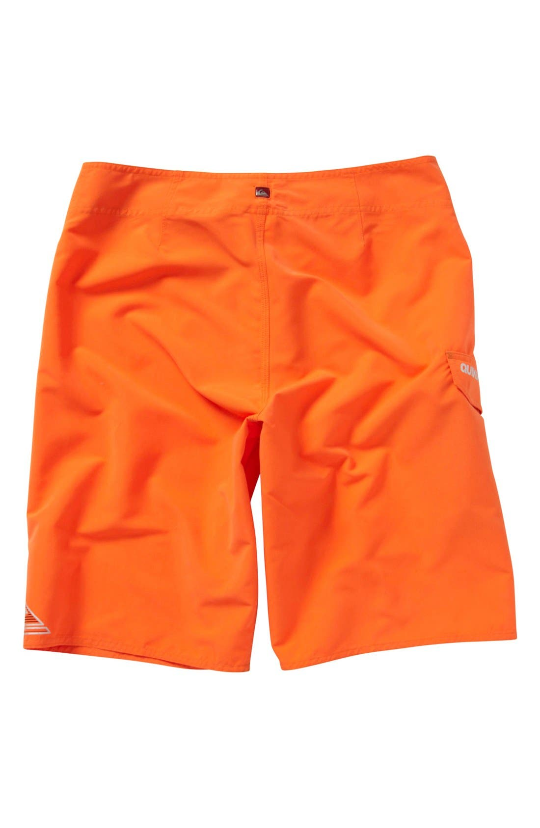 Alternate Image 2  - Quiksilver 'Stomping' Board Shorts (Big Boys)