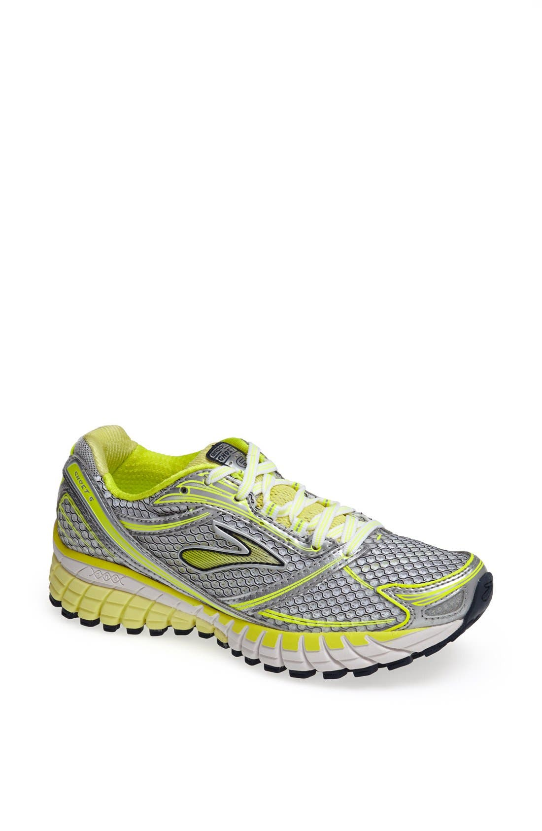 Alternate Image 1 Selected - Brooks 'Ghost 6' Running Shoe (Women) (Regular Retail Price: $109.95)