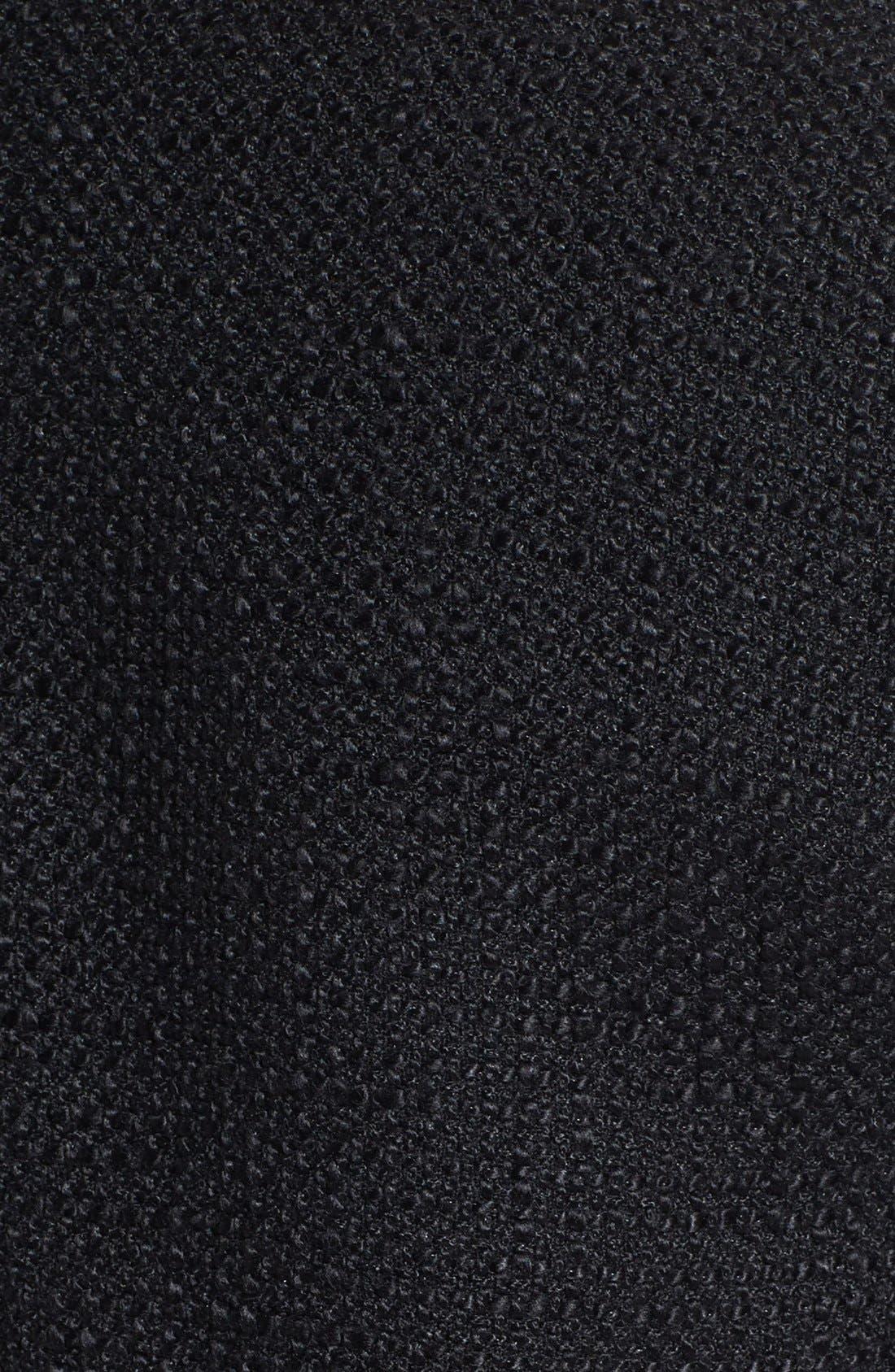 Alternate Image 3  - Costa Blanca Tweed Bomber Jacket