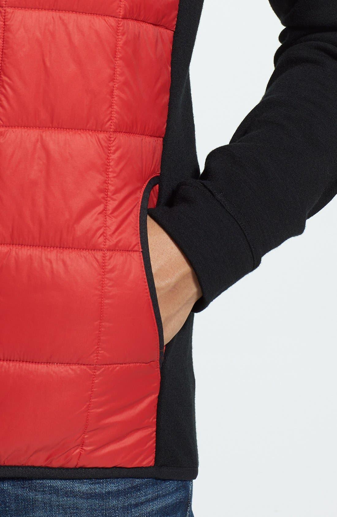 Alternate Image 7  - Smartwool 'PhD® SmartLoft Divide' Jacket