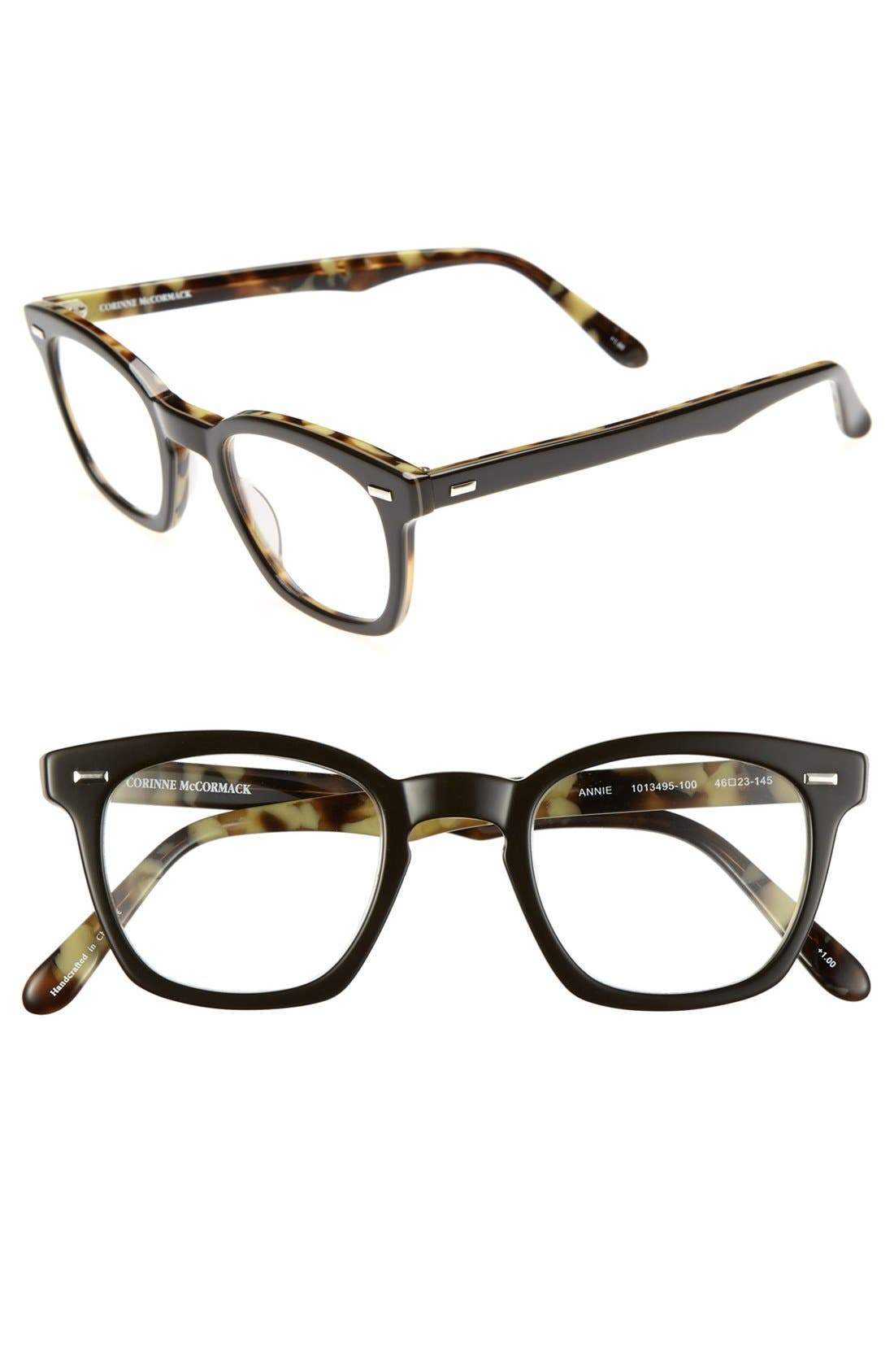 Main Image - Corinne McCormack 'Annie' 46mm Reading Glasses
