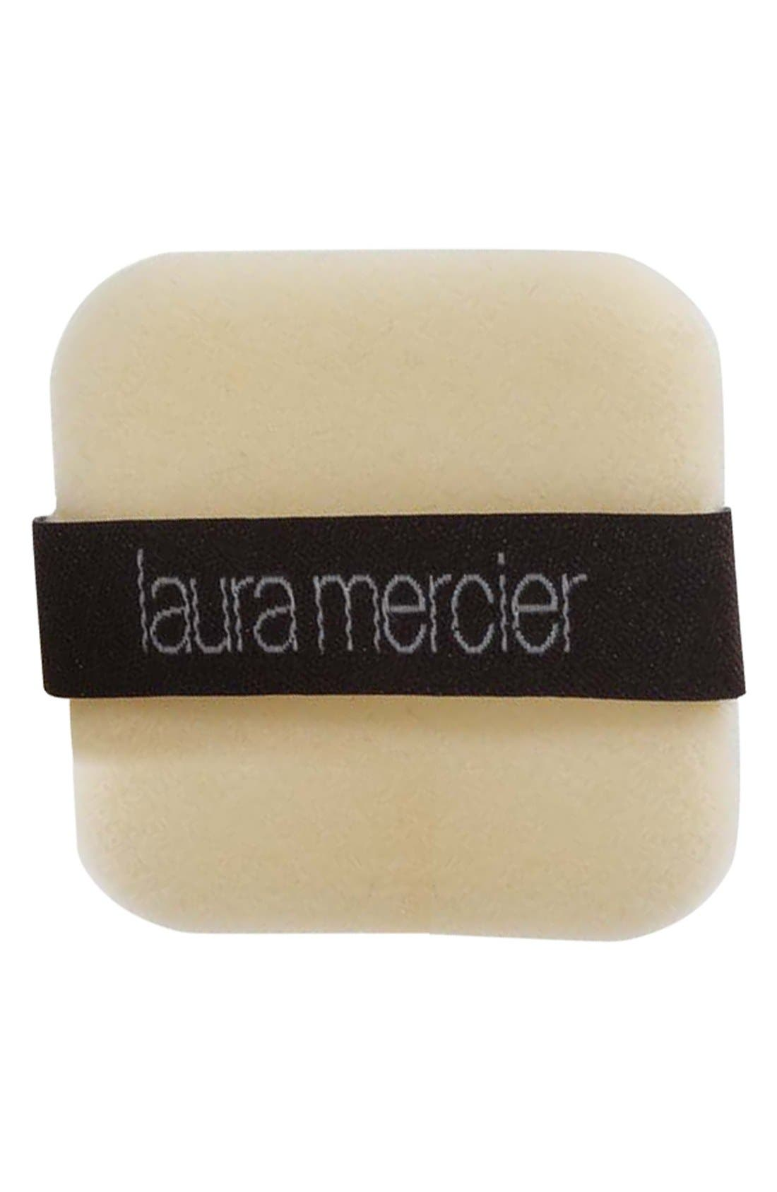 Laura Mercier 'Invisible' Pressed Powder Puff
