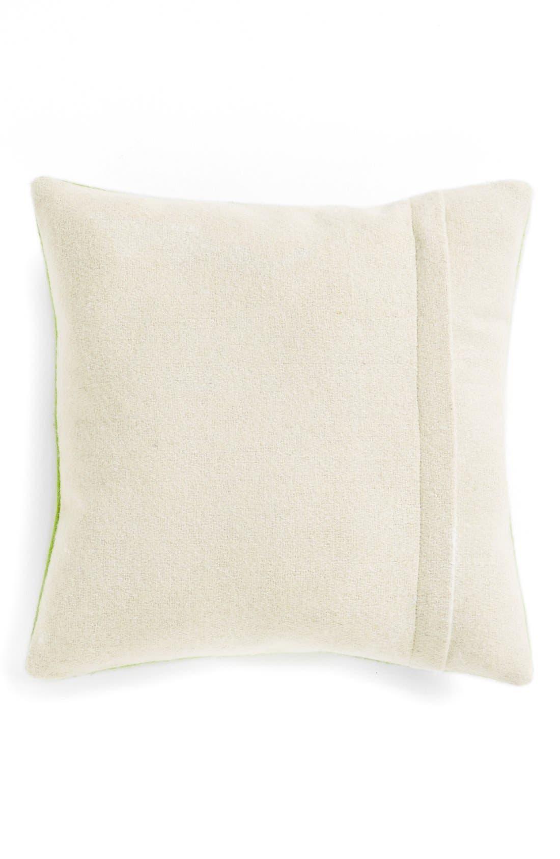 Alternate Image 2  - Amity Home 'Turtle' Decorative Pillow