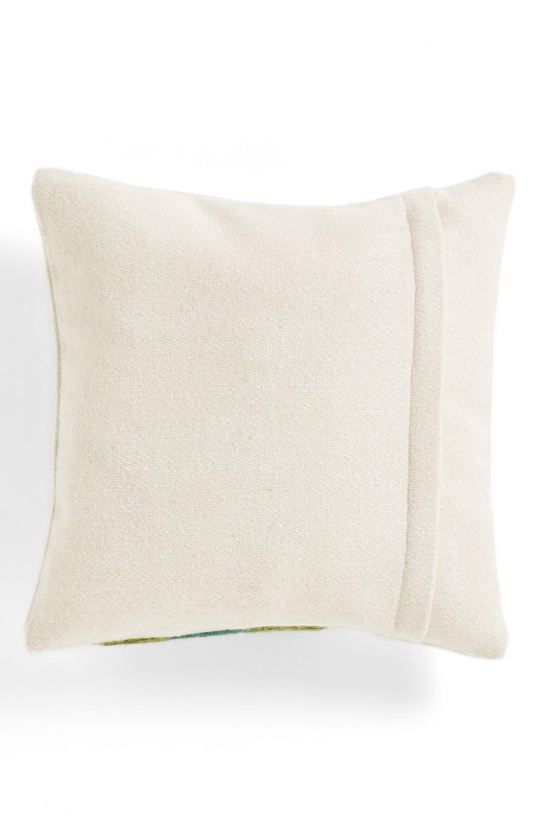 Alternate Image 2  - Amity Home 'Alligator' Decorative Pillow