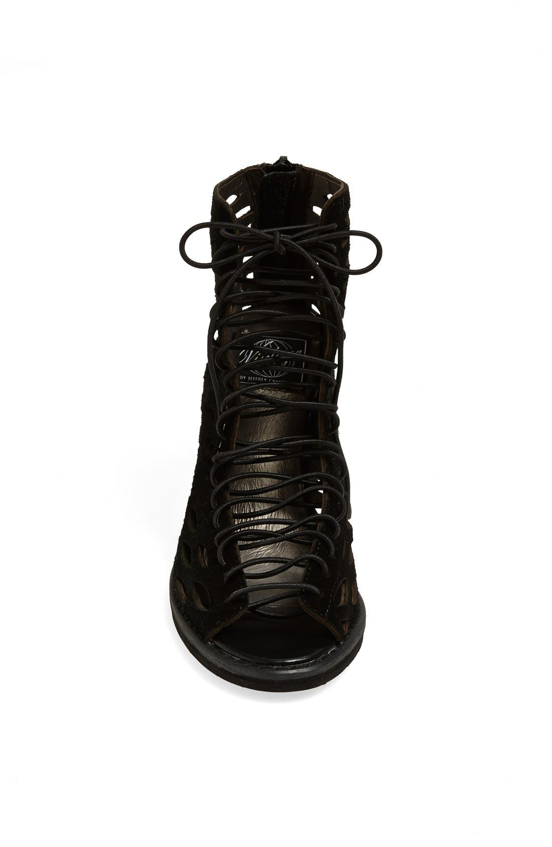 Alternate Image 3  - Jeffrey Campbell 'Cors' Bootie