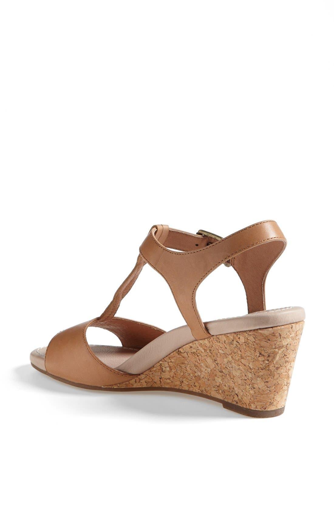 Alternate Image 2  - UGG® Australia 'Arika' Sandal