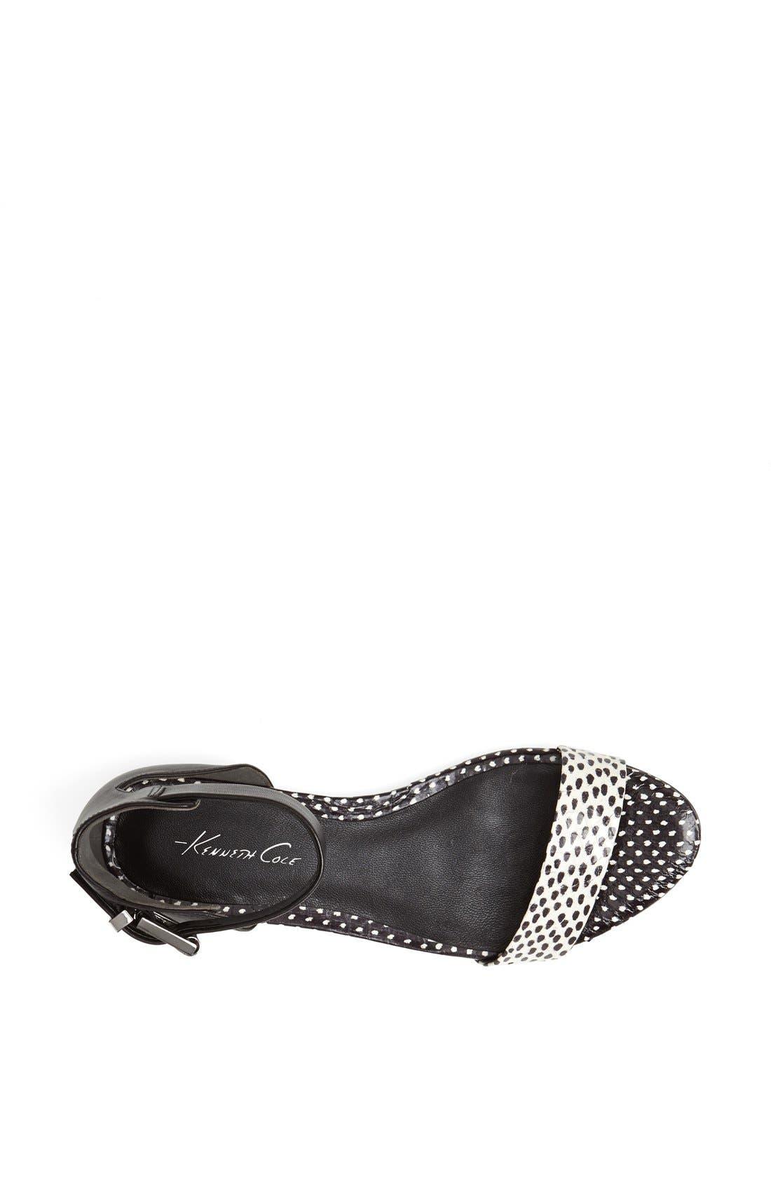Alternate Image 3  - Kenneth Cole New York 'Essex' Sandal