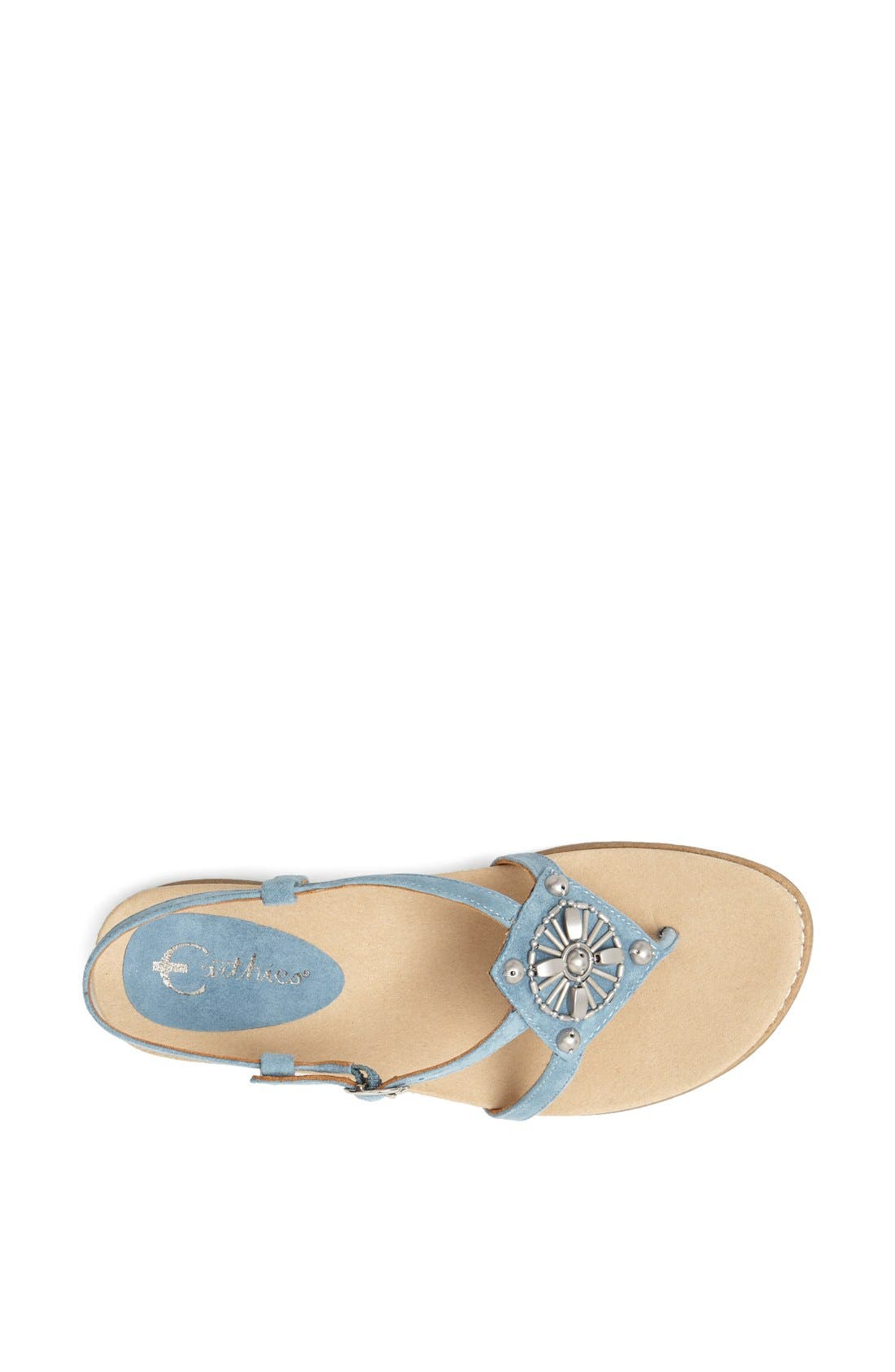 Alternate Image 3  - Earthies® 'Tello' Sandal