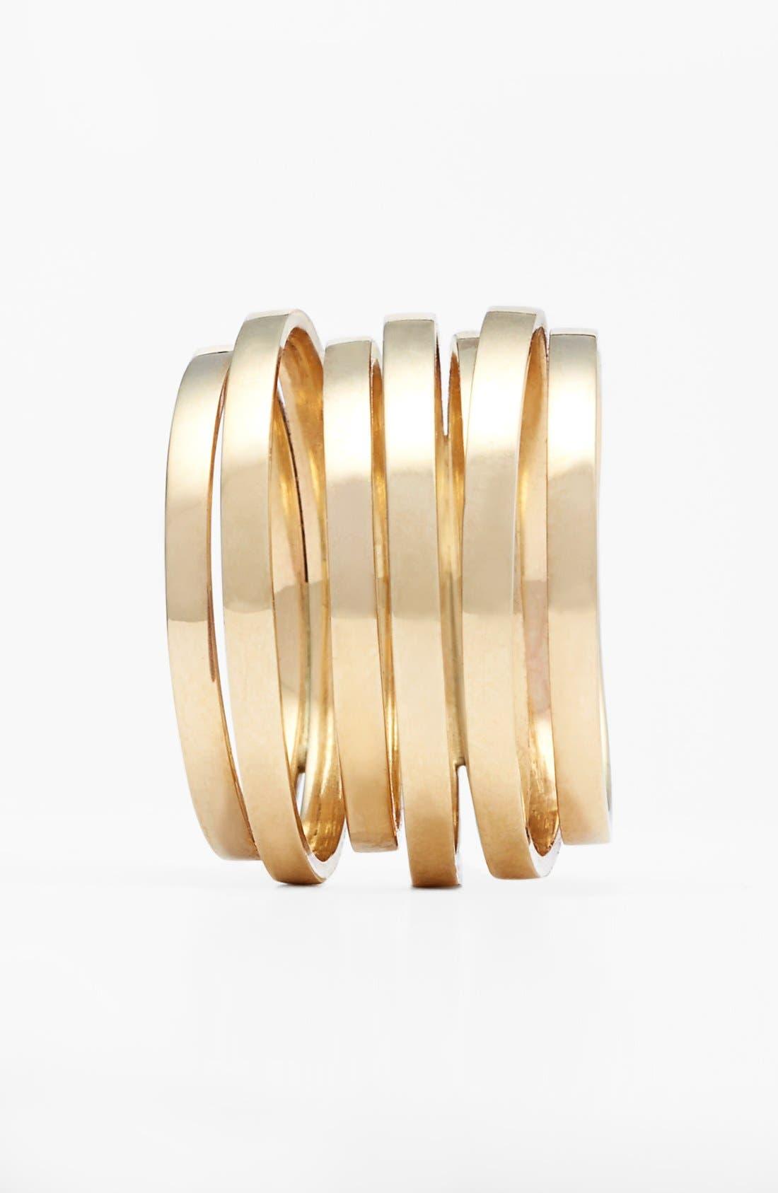 Alternate Image 2  - Lana Jewelry Stack Ring