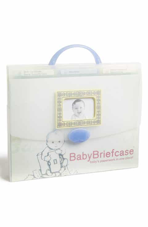 Personalized baby gifts nordstrom babybriefcase document organizer negle Gallery
