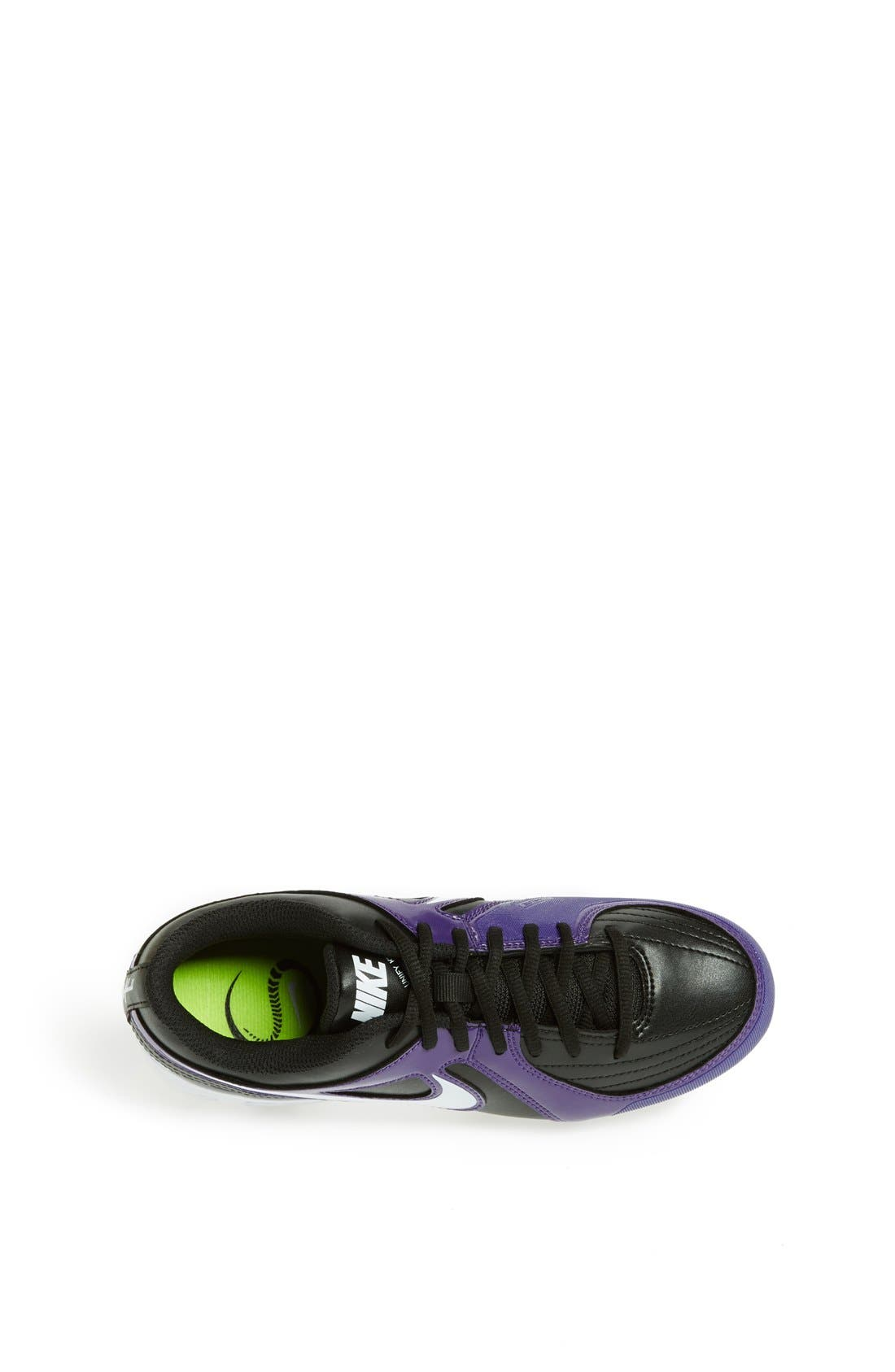 Alternate Image 3  - Nike 'Unify Keystone' Softball Cleat (Toddler, Little Kid & Big Kid)