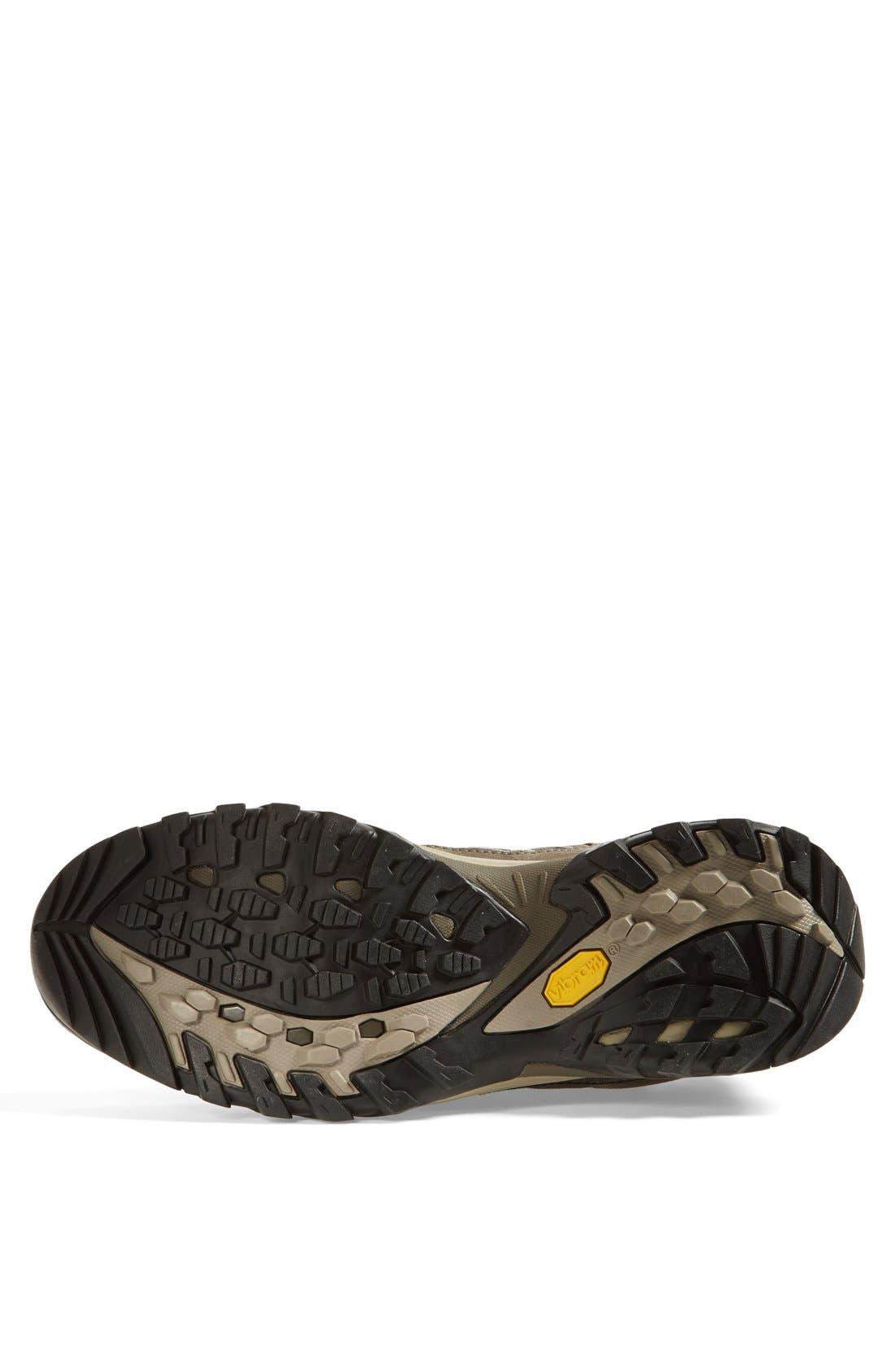 Alternate Image 4  - The North Face 'Storm WP' Hiking Shoe (Men)