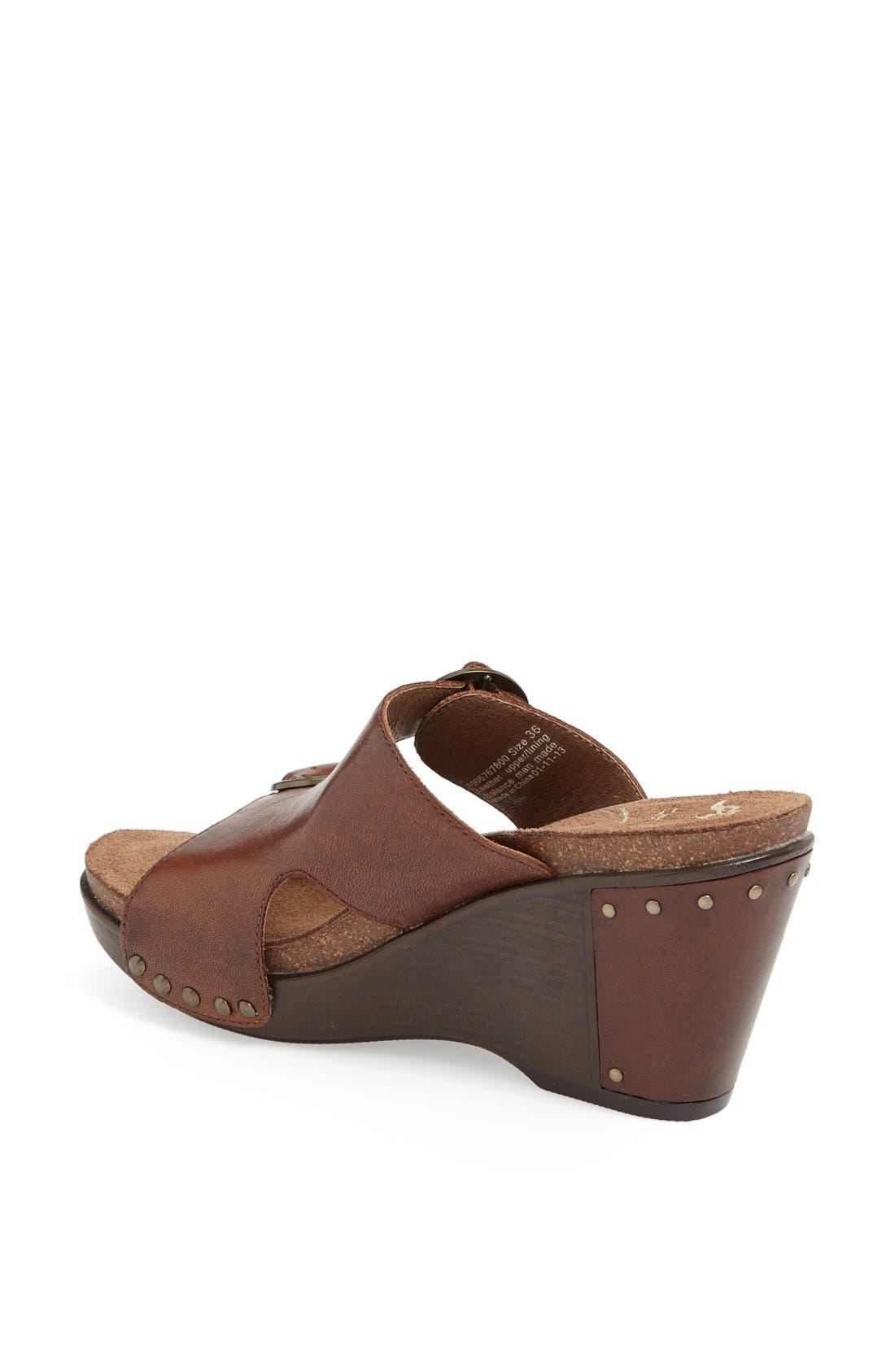 Alternate Image 2  - Dansko 'Fern' Sandal