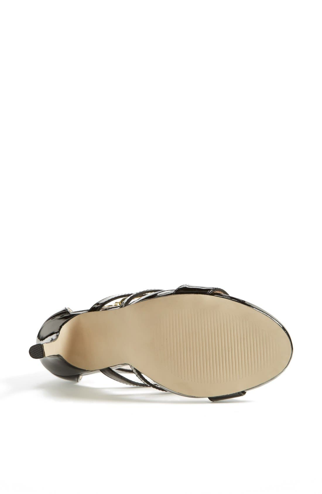 Alternate Image 4  - KENDALL + KYLIE Madden Girl 'Rocklinn' Sandals