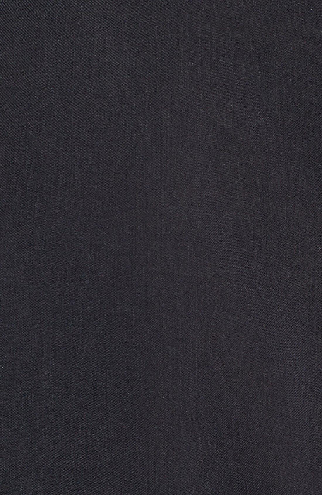 Alternate Image 3  - Olivia Moon Wrap Top Jumpsuit (Regular & Petite)