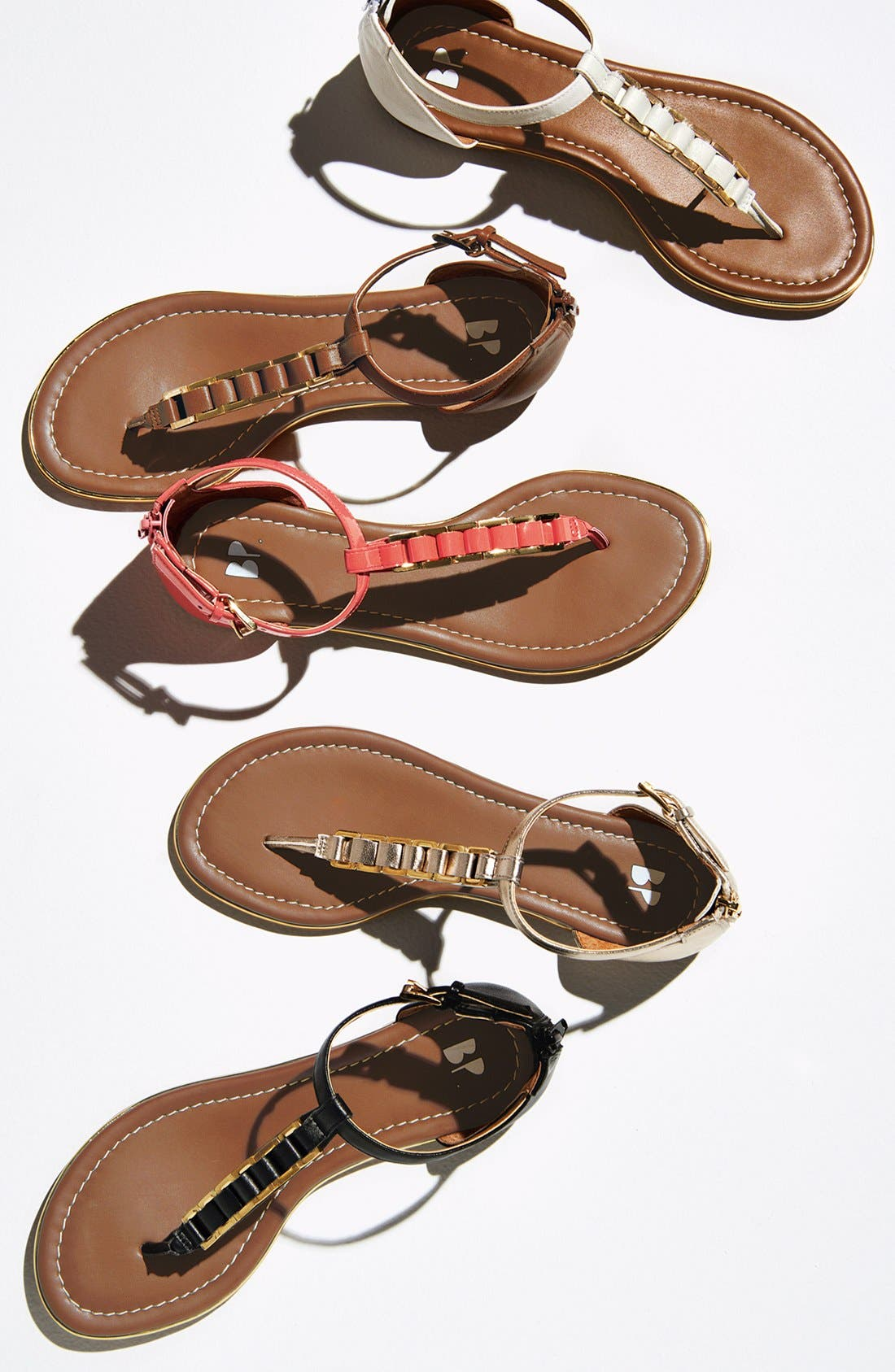 'Bonsai' Sandal,                             Alternate thumbnail 5, color,