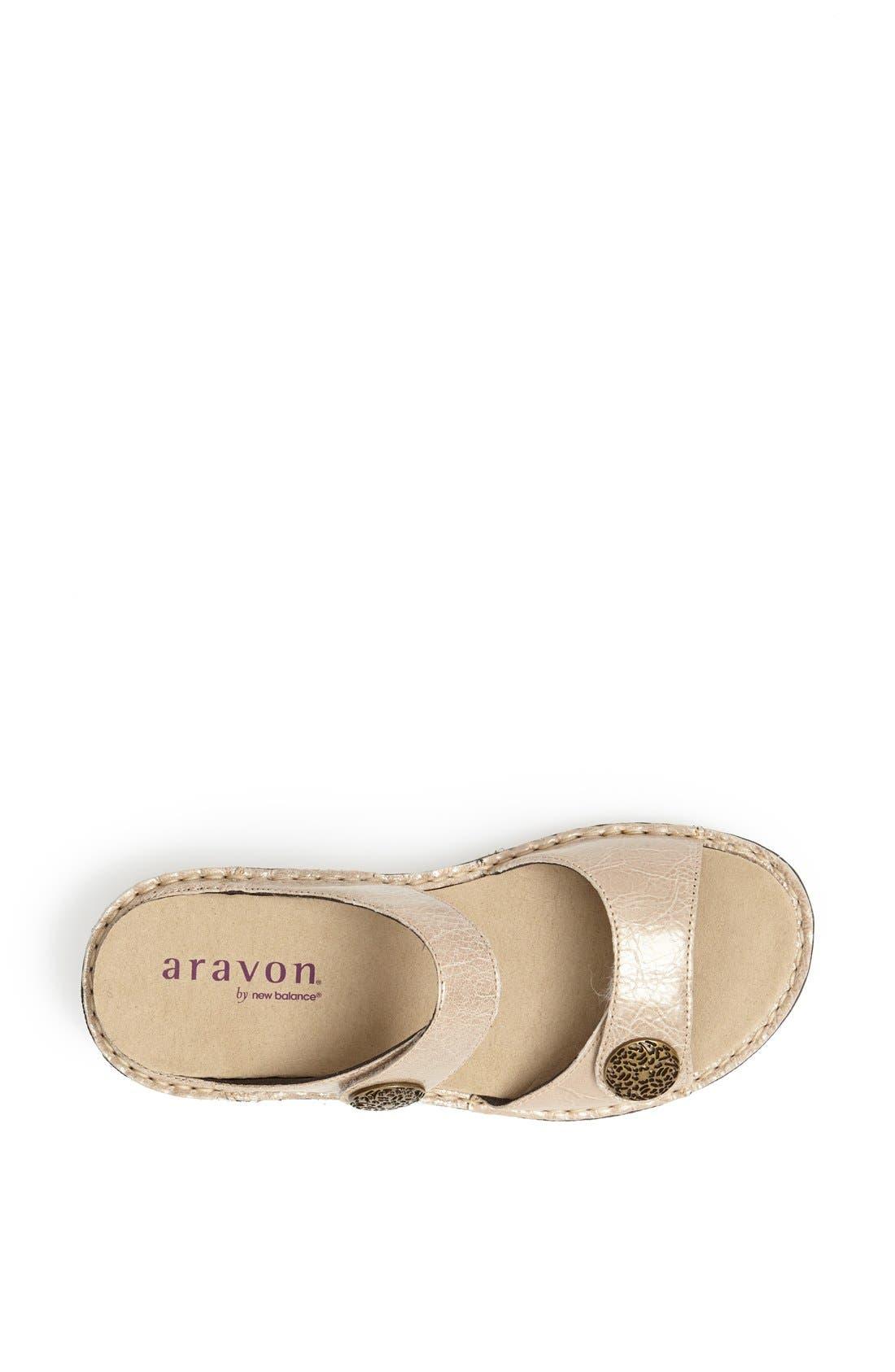 Alternate Image 3  - Aravon Sandal
