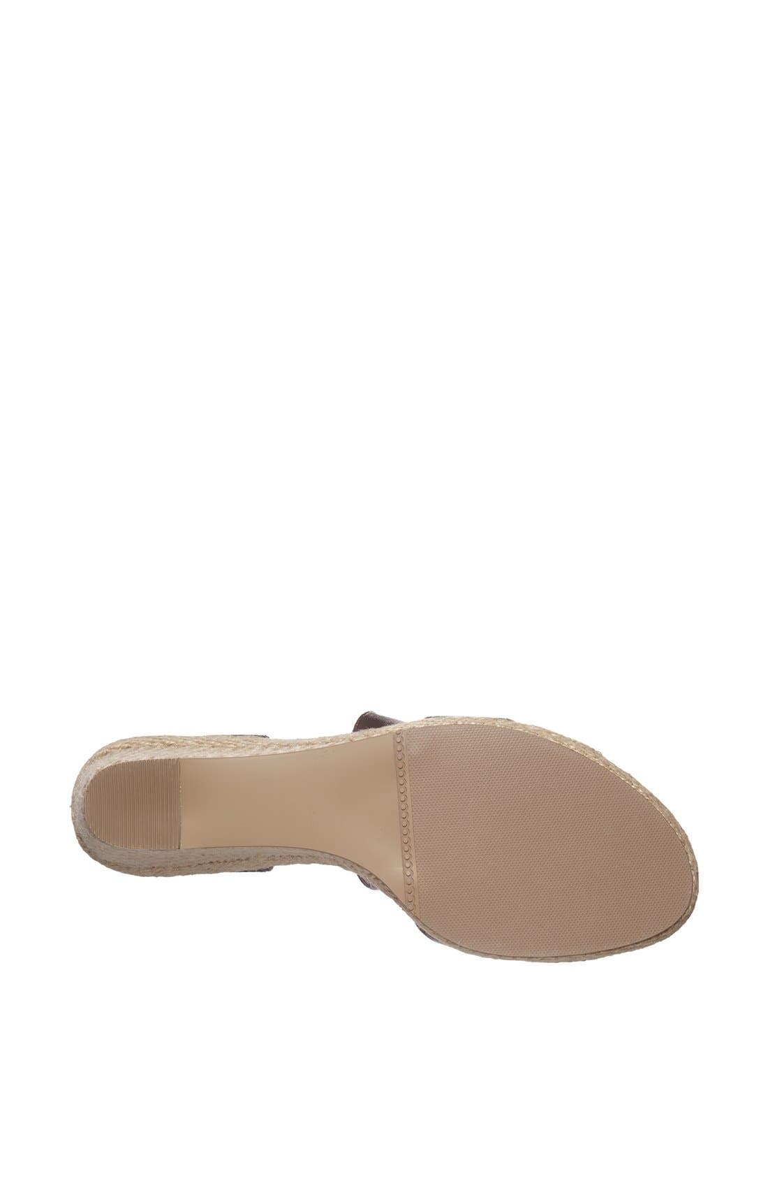 Alternate Image 4  - David Tate 'Easy' Sandal