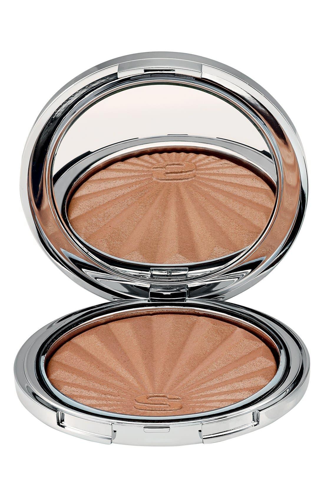 Sisley Paris Phyto-Touche Sun Glow Bronzing Gel-Powder
